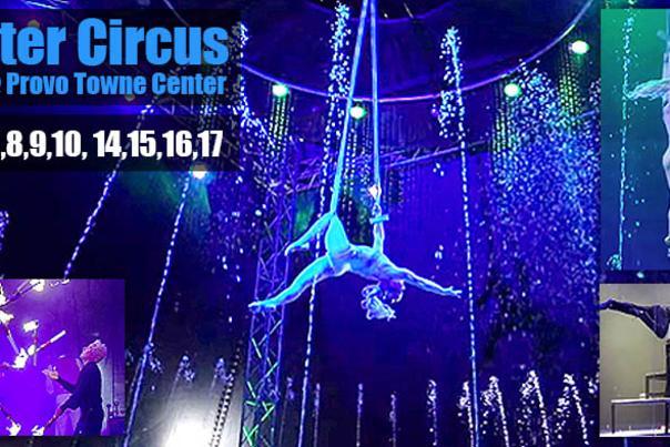 Water Circus - Provo, UT