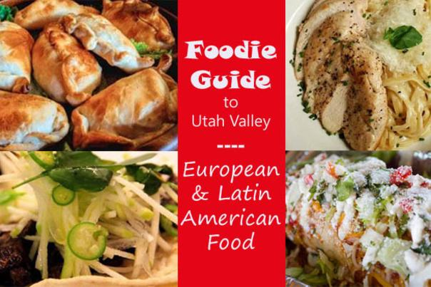 Foodie Guide Cover Photo