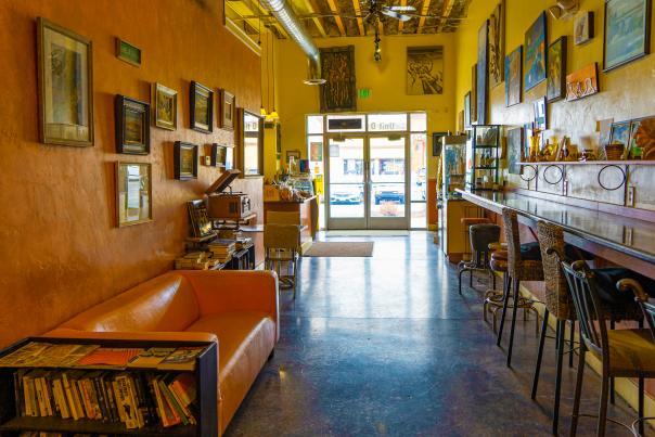 Art City Coffe