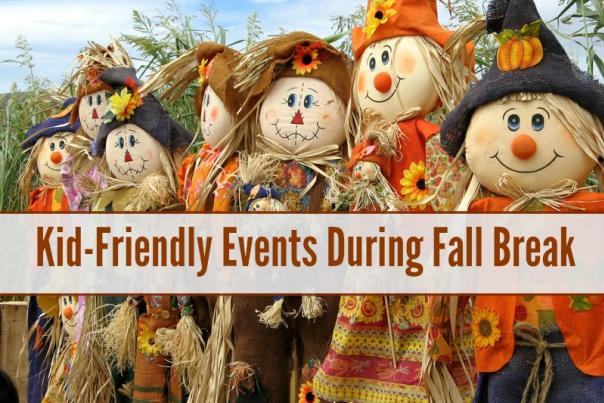 Fall Break Events