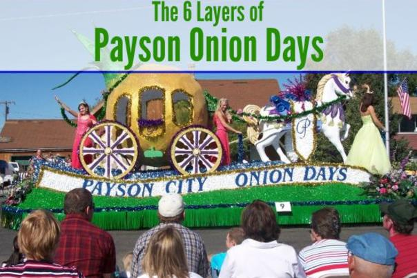 Payson Onion Days