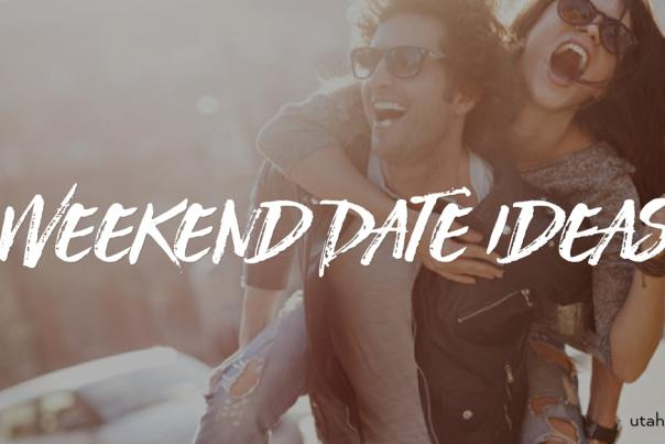 Weekend Date Night Ideas