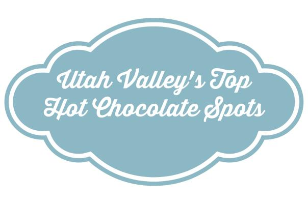 UV's Top Hot Chocolate Spots