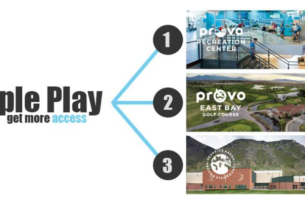 Provo City Triple Play