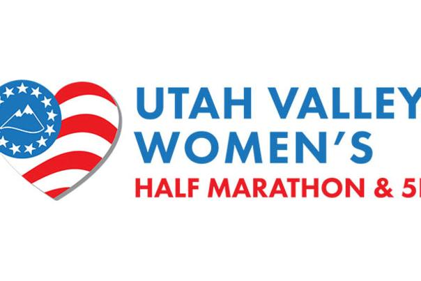 UV womens half marathon & 5k