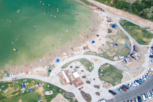 Wayne B Beach Park