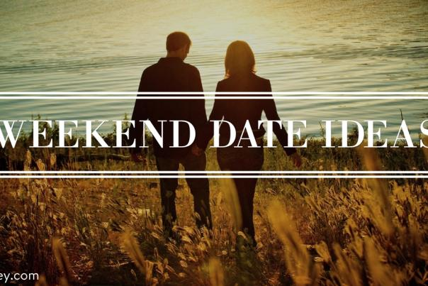 Weekend Date Ideas July 14-16