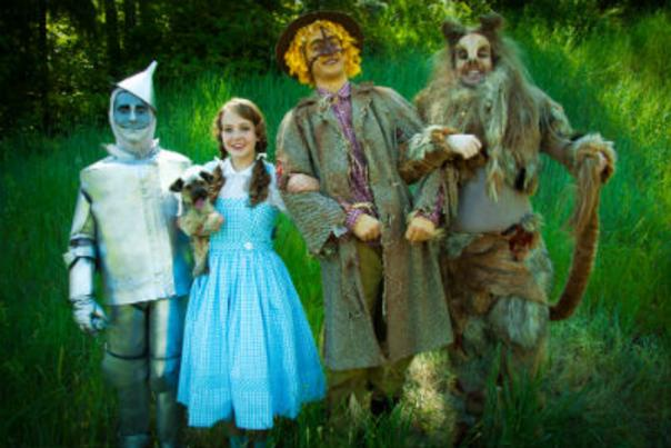 Sundance Summer Theater: The Wizard of Oz