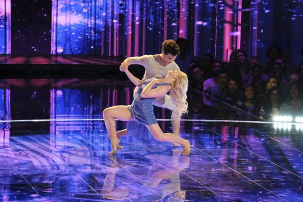 NBC's World of Dance Stars from Utah