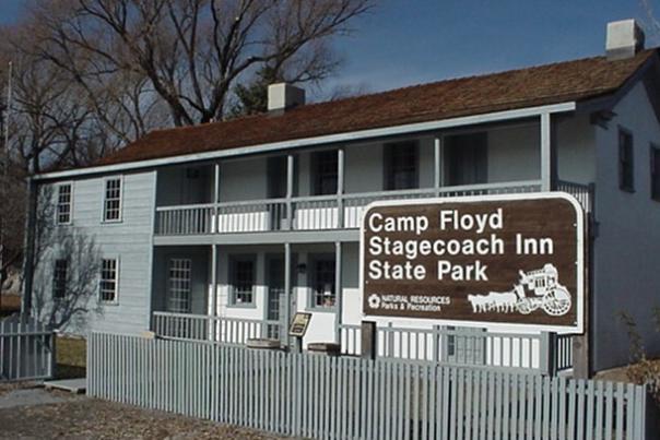 Camp Floyd