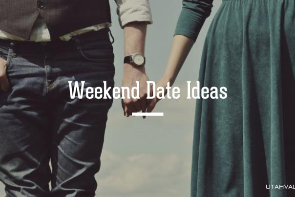 Weekend Date Idea