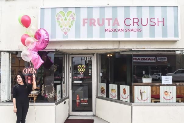 Fruta Crush, Downtown Provo Courtesy of Utah Office of Tourism