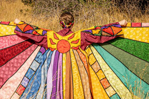 SCERA's Joseph and the Technicolor Dreamcoat