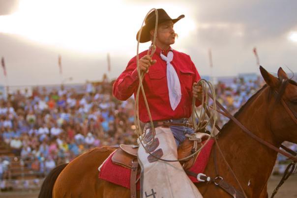 Spanish Fork Rodeo