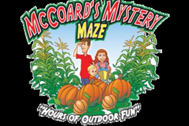 McCoards Mystery Maze