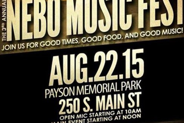 Nebo Music Fest