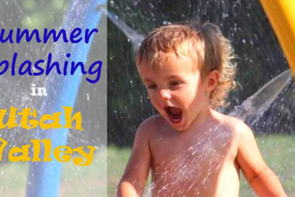 Splash Pad Cover Photo