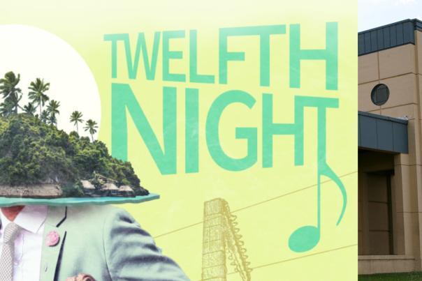 Twelfth Night at SCERA