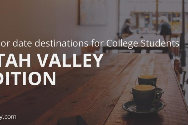 Indoor date destinations for College Students