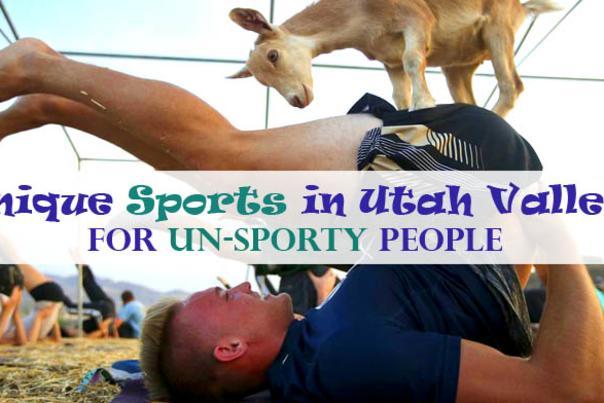 Unique Sports Blog Cover Photo