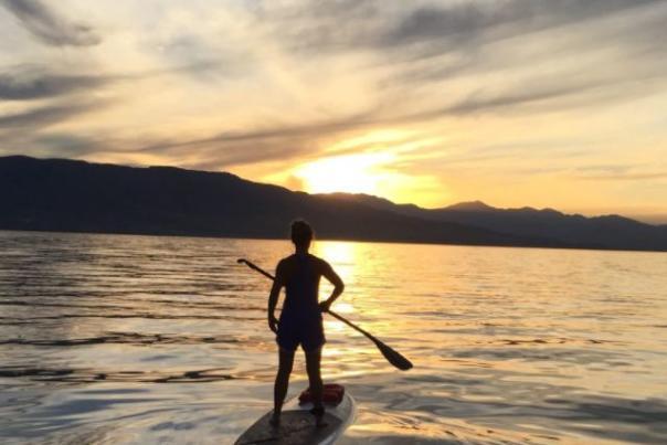 PaddleBoarding Utah