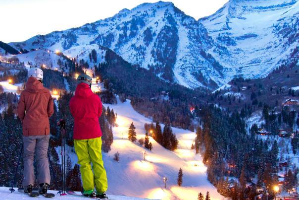 Sundance Mountain Resort - 2019 season passes