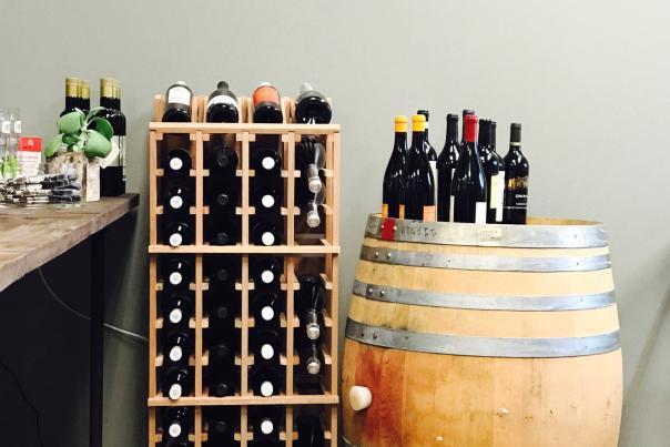 Pacific Northwest Wine Company