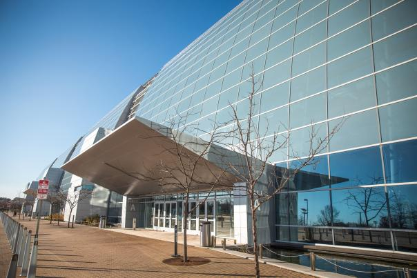 Meetings & Conventions - Facilities - Virginia Beach Convention Center - VBCC Exterior - VBCC Exterior 51.jpg