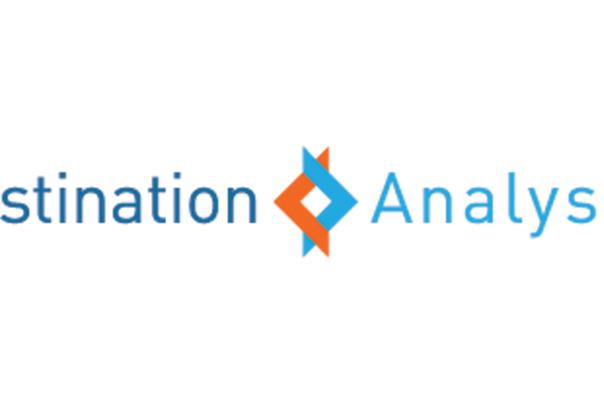 Destination Analysts logo LT2