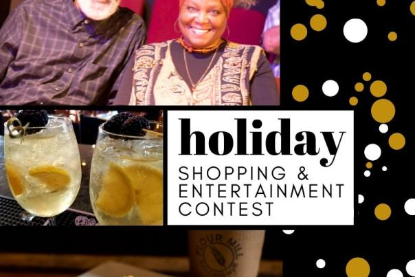 2019 holiday shopping contest