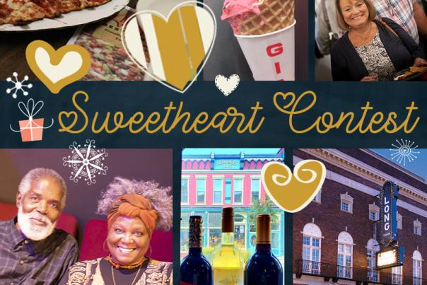 Sweetheart Contest 2020