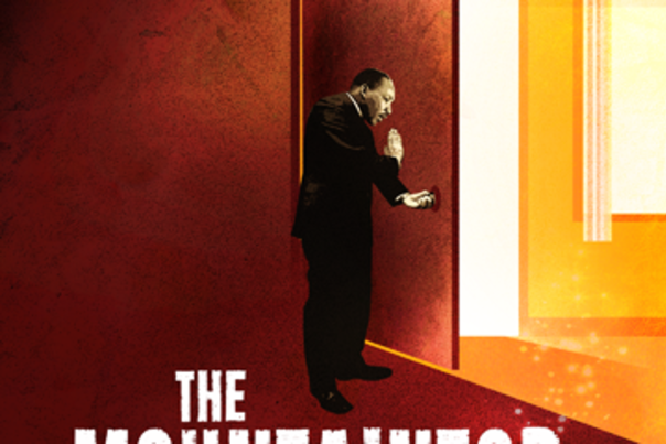 The Mountaintop at the Weathervane Theatre