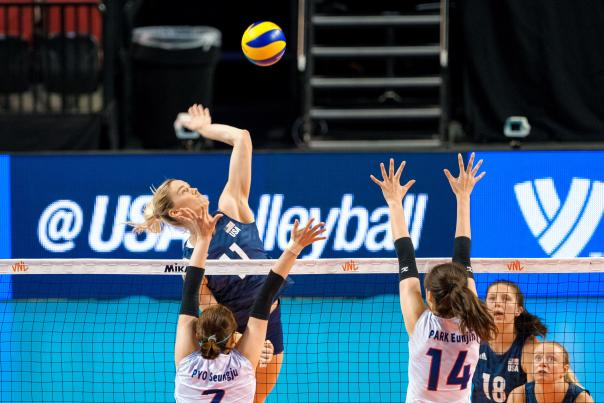 USA Volleyball pic