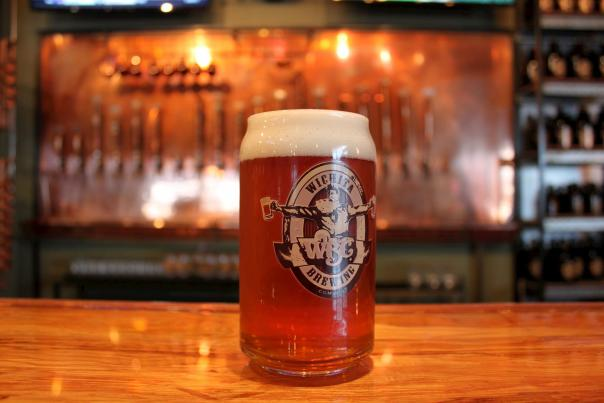Craft Beer at Wichita Brewing Co