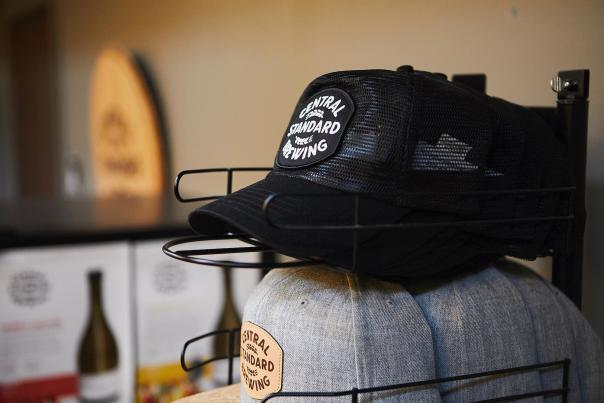 Central Standard Brewing Hats