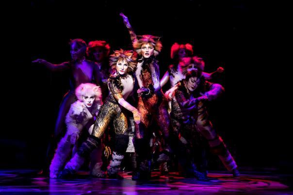 American Theatre Guild - CATS