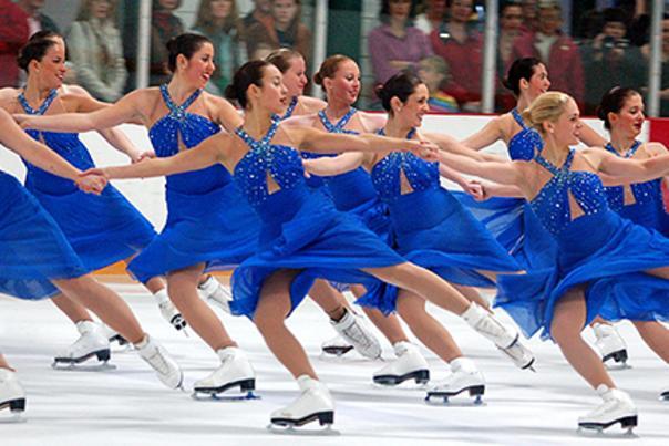 Consumer Newsletter Ice Skating