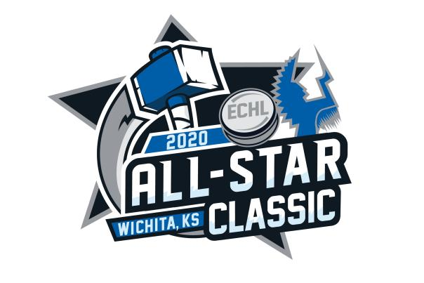 ECHL All-Stars Classic logo