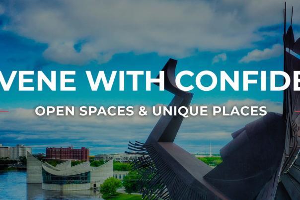 Convene with Confidence in Wichita