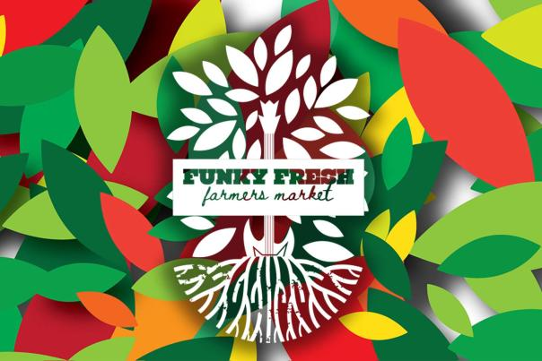 Funky Fresh Farmers Market at WAVE
