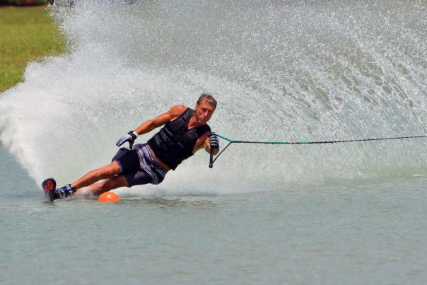 Gallery - Greg Sund - Water Ski