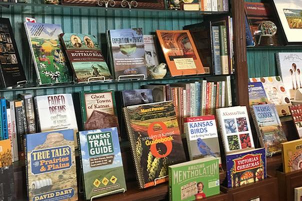 Museum Gift Shop blog