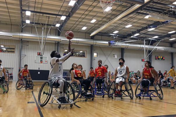 Wheelchair Basketball_JK