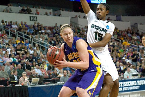 Partner Insider NCAA Women's Basketball