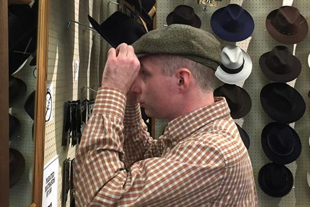 Specialty Shops - Hatman Jack
