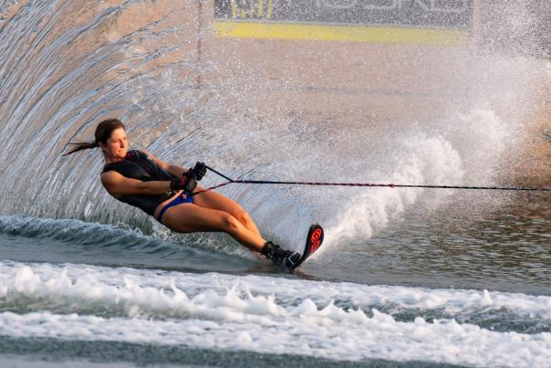 USA Waterski Juniors