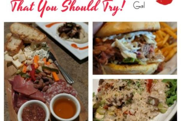Real Advice Gal-restaurants