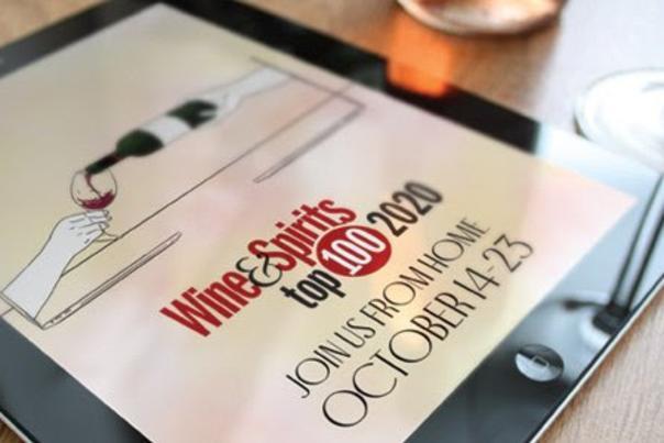 Wine & Spirits Top 100 2020