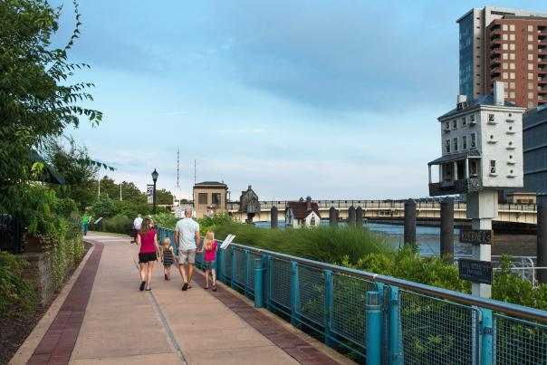 Wilmington Riverfront