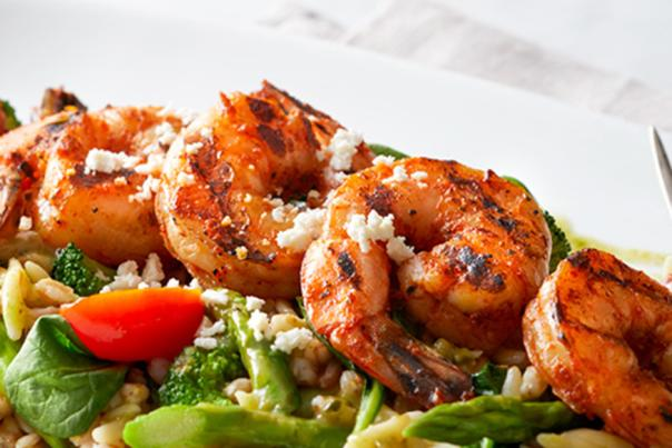 DTN - PS - Brio Tuscan Grille- Christiana